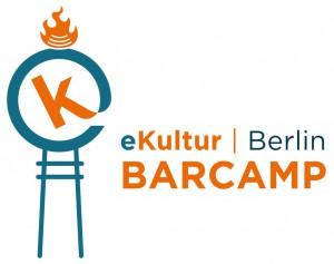 LOGO Barcamp eKultur